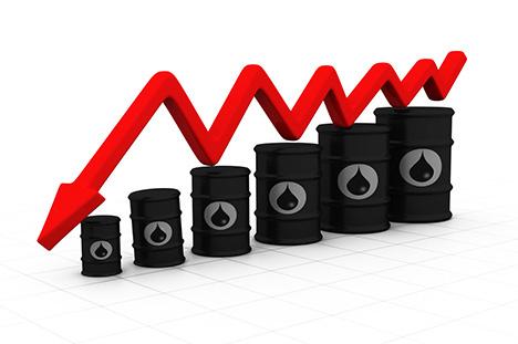 Перспективы российского экспорта нефти