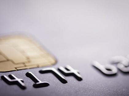 Средние процентные ставки по кредитным картам в рублях