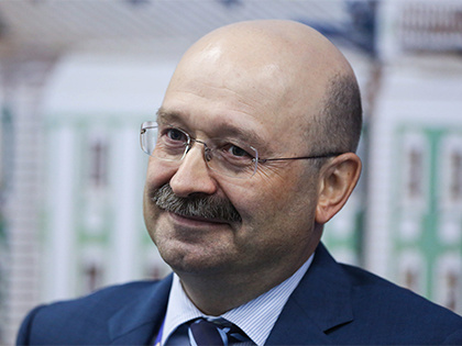 Задорнов опроверг слухи обуходе изгруппы ВТБ