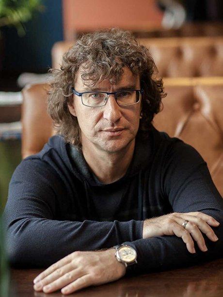 Дмитрий Пилевин, PNK rental: «Мы с инвесторами в одной лодке»