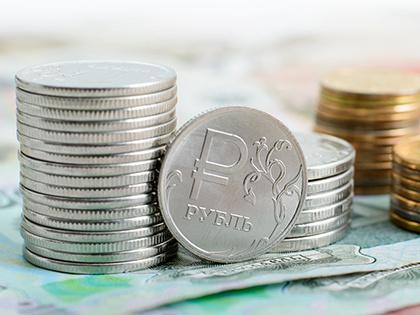 Руб. вырос при открытии торгов четверга кдоллару иевро