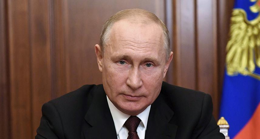 Путин предложил повысить НДФЛ для богатых