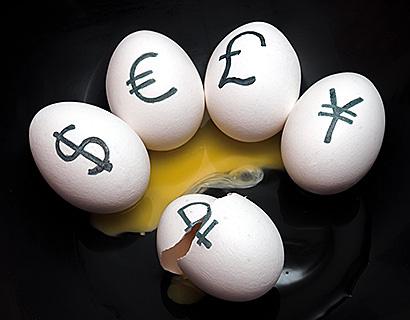 Нам не страшен слабый рубль | Банки.ру