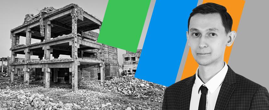 Валерий Новиков (управляющий партнер юридической компании «Юристат»): Будет ли обвал на рынке жилья