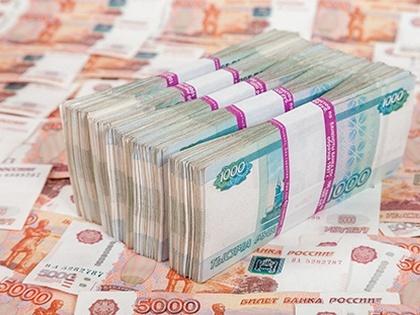 Власти Воронежской области возьмут вдолг у«Сбербанка» неменее 5 млрд руб.
