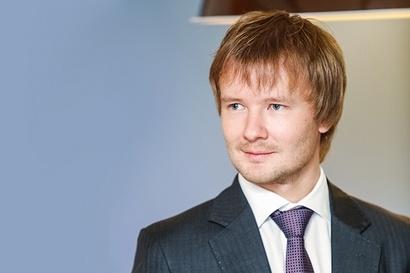 Александр Самохвалов назначен надолжность предправления банка «Русский стандарт»