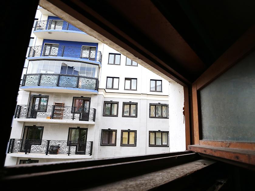 ЦСР Кудрина предложил гражданам РФ  платить долги собственных  соседей