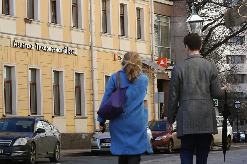 Адреса банкоматов Банка Александровский в Санкт
