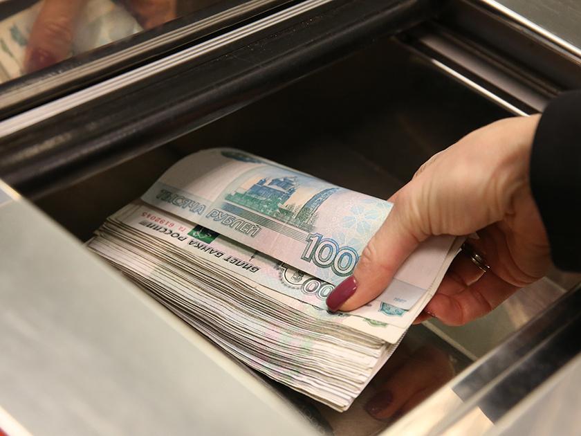 ЦБ: отток вкладов избанков произошел из-за «медийного эффекта»