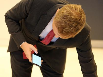 Русские банки будут проверять мобильные номера клиентов