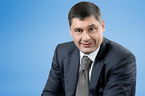 Микаил Шишханов оставляет пост председателя правления Бинбанка