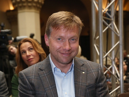 Первым зампредом правления Сбербанка вместо Полетаева будет  Ведяхин