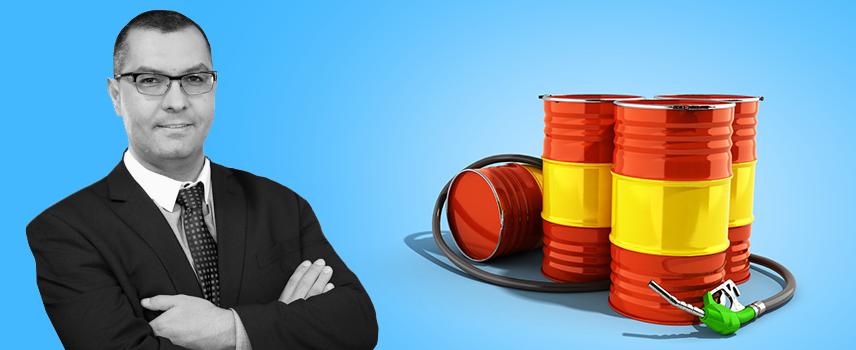 Даниил Егоров (руководитель управления торговых стратегий Dukascopy Bank SA): Вырастет ли потребление нефти в мире на самом деле?