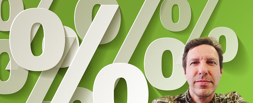 Прогнозы процентных ставок по вкладам в банках
