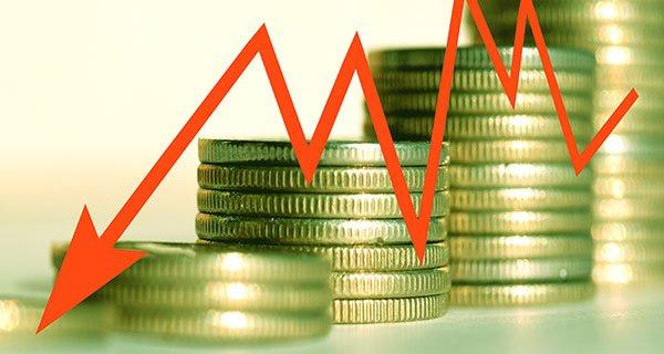 Максимальная ставка топ-10 банков по рублевым вкладам обновила минимальное  значение
