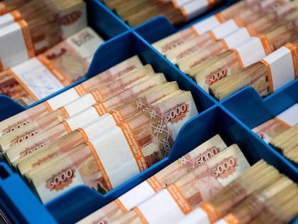 ВАКРА поведали  омногомиллиардных убытках финансового сектора  РФ