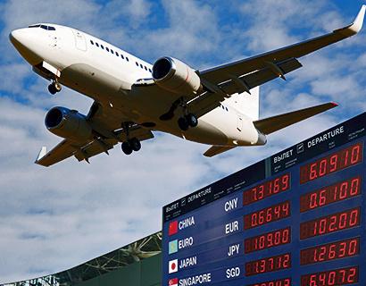 Выгодный курс: кто контролирует обменный бизнес в мире