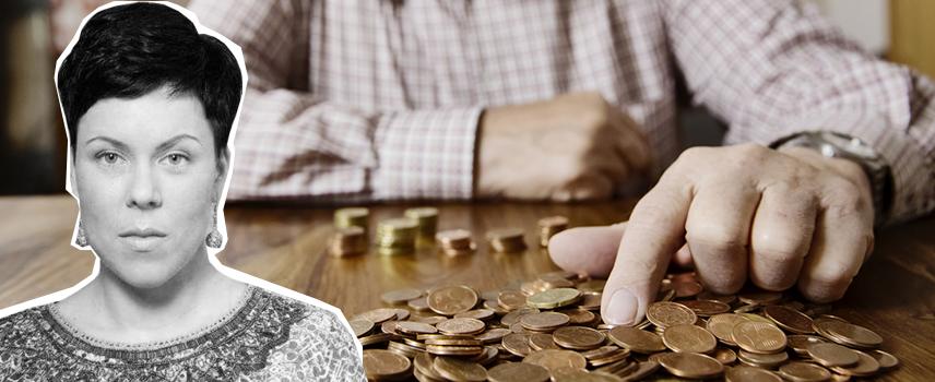 Составить таблицу порядка определения размеров страховой пенсии