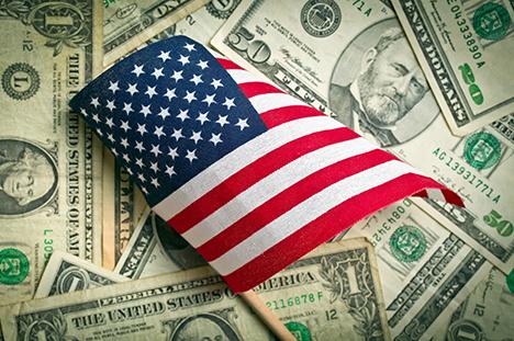 Трамп намерен принудительно раздробить банки США