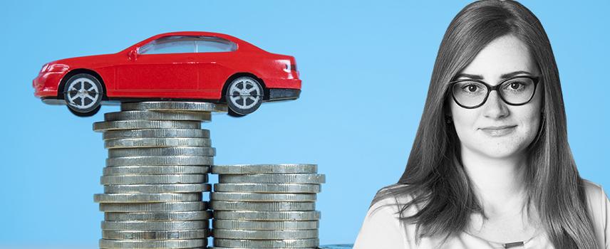кредит на новый автомобиль с господдержкой 2020