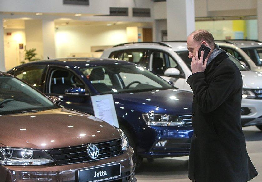 процент автомобилей купленных в кредит оформить кредит home