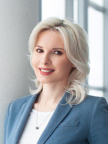 Ольга Сорокина, ВСК: «Мы продолжим наш стратегический переход в сервисно-страховые продукты»