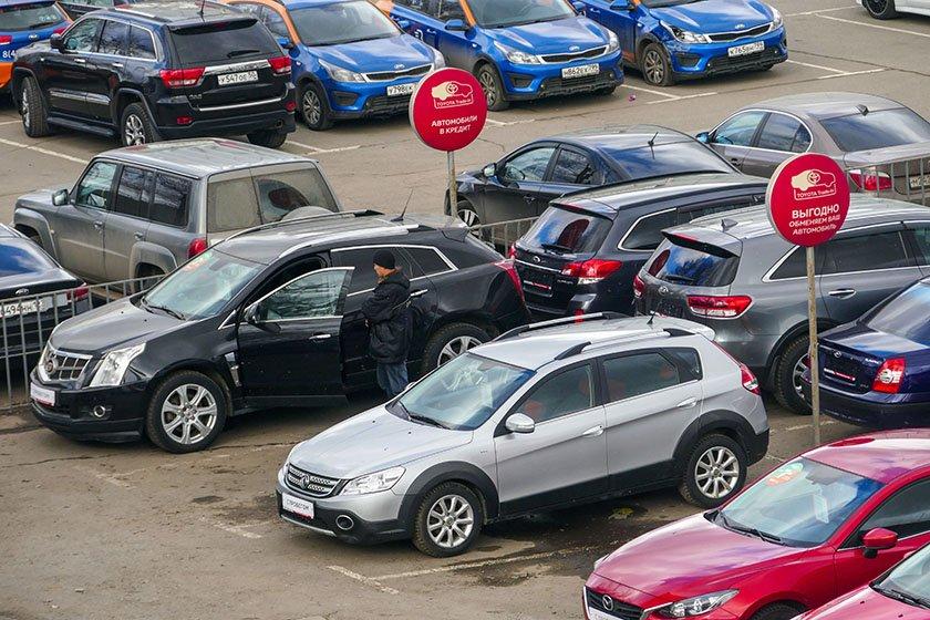 Кредит на покупку автомобиля сбербанк калькулятор