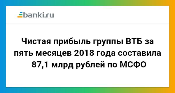 Накопительный счет ВТБ 24: проценты и условия в 2017-2018 году