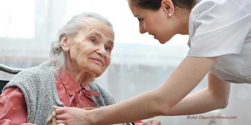 Fingram: как оформить выплату по уходу за пожилым и получать баллы к своей пенсии